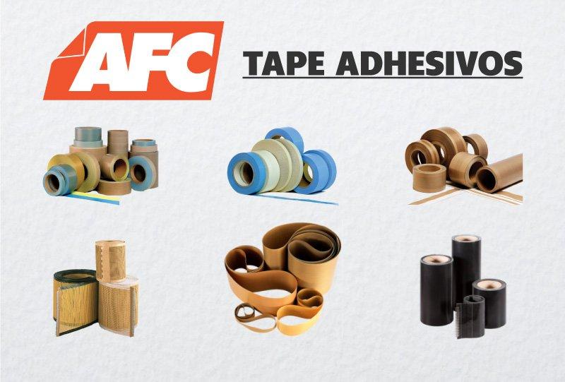 Tape Adhesivos